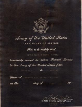 Discharge 1947